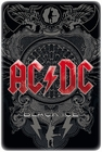 BLECHSCHILD - AC/DC BLACK ICE