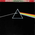 PINK FLOYD - THE DARK SIDE OF THE MOON - ORIGINAL GERMAN QUADROPHONIC PRESSING