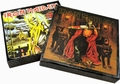 COASTER - IRON MAIDEN 4ER SET UNTERSETZER