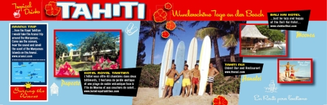 tiki surf hawaii